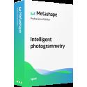 Agisoft Metashape Professional Floating Educational License, 5 Licences Pack