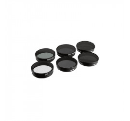 Phantom 3/4 ND 6 Pack Filters