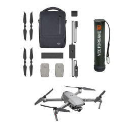 Mavic 2 Zoom DGAC Fly More Combo