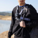Telesin Osmo Action Chest Mount Harness