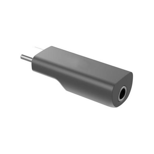 DigitalFoto Osmo Pocket USB-C to 3.5mm Mic Adapter