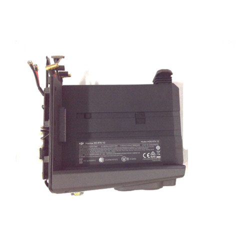 M200 Series Complete Battery Compartment