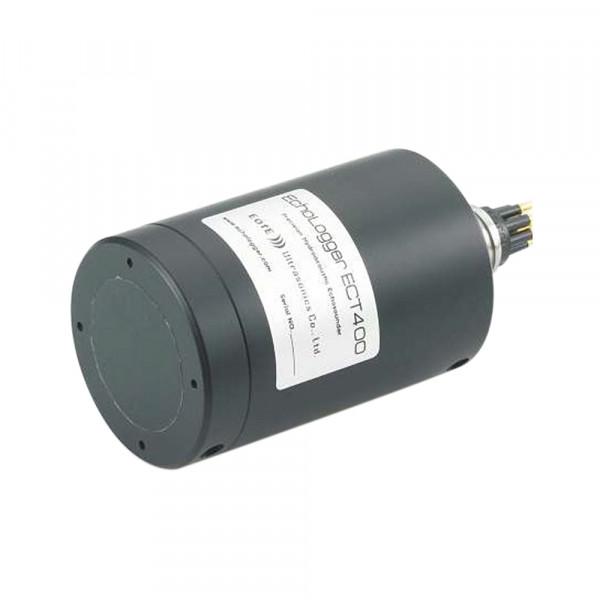 EchoLogger ECT400 Kit Batimetría para M210 RTK V2 (PREVENTA)