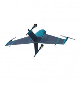 Atmos UAV Marlyn VTOL