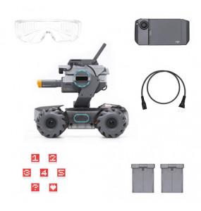 Combo Robomaster + Accesorios