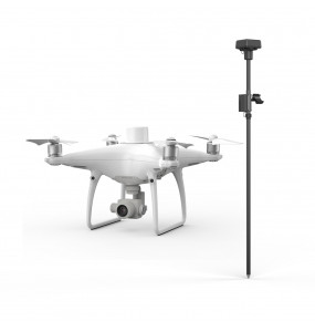 Phantom 4 Pro RTK (EN STOCK CON BASE STATION)