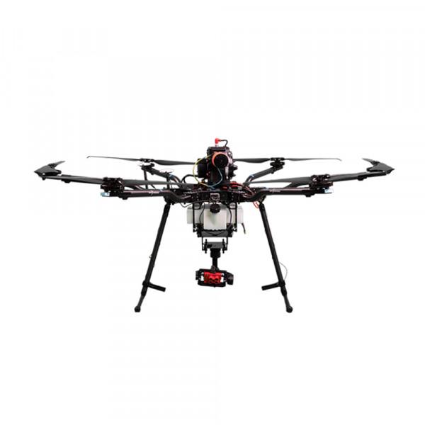 AeroHyb (Drone Híbrido)