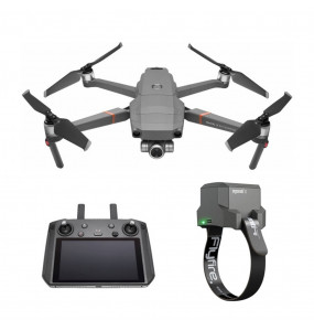 Mavic 2 Enterprise Zoom With Smart Controller (CON PARACAÍDAS DE REGALO)