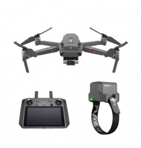Mavic 2 Enterprise Dual With Smart Controller (CON PARACAÍDAS DE REGALO)