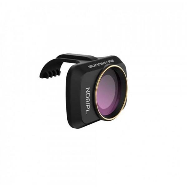 SunnyLife Mavic Mini ND8/PL Filter