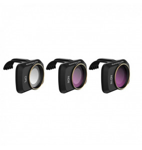 SunnyLife Mavic Mini CPL/ND8/ND16 Filters 3Pack