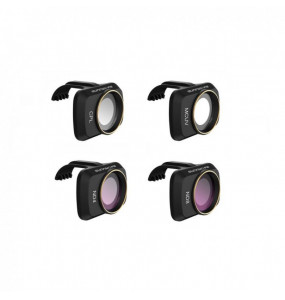 SunnyLife Mavic Mini MCUV - CPL - ND4 - ND8 Filters 4Pack