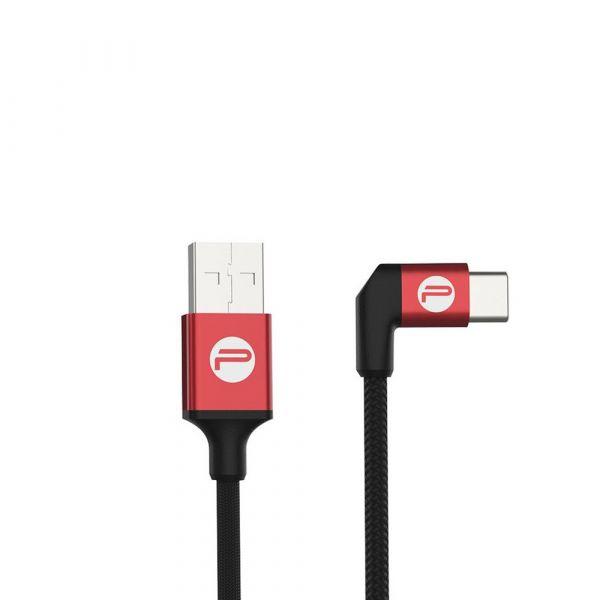 PGYTECH USB A - TYPE - C Cable (35cm)