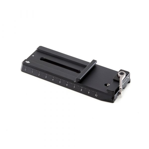 Ronin Quick Release Plate (Lower)