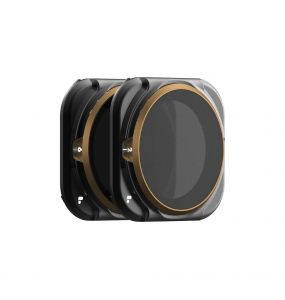 Polarpro Mavic Air 2 Cinema Series Variable ND Filter Combo (ND4-ND32 & ND64-ND512)