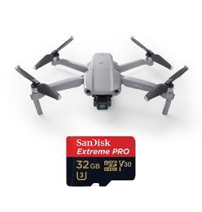 Mavic Air 2 + Micro SD 32GB de REGALO!