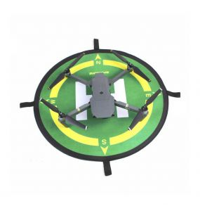SunnyLife Landing Foldable Landing Pad Waterproof With Compass Directions 50cm