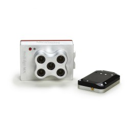 Micasense RedEdge-MX Multispectral Camera + Skyport Kit PSDK (Matrice 200)