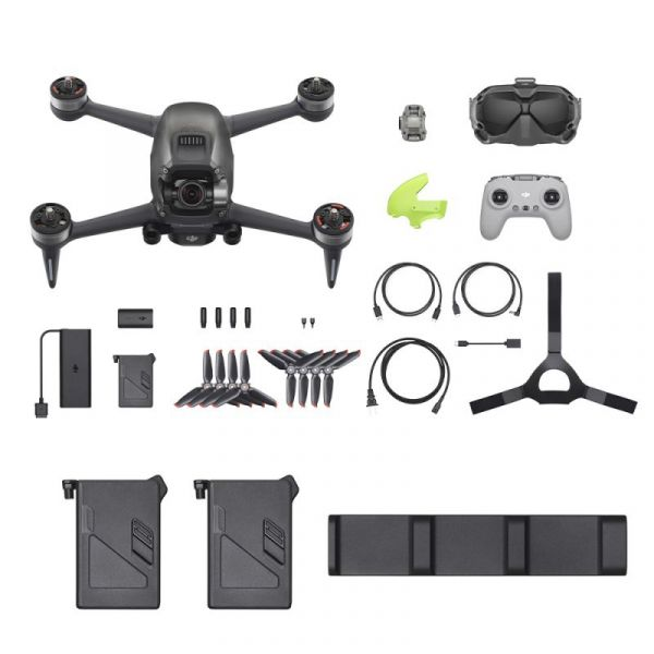 FPV Combo + Fly More Kit