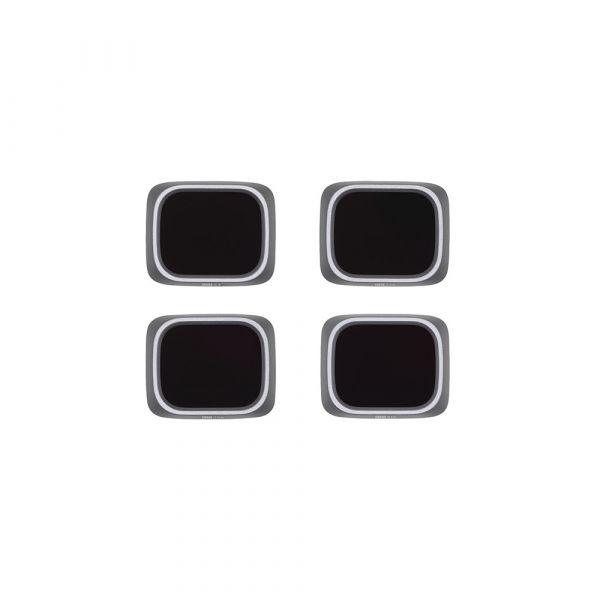 DJI Air 2S ND Filters Set (ND 64/128/256/512)
