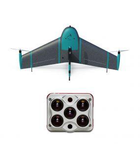 Atmos UAV Marlyn VTOL + Sony Altum