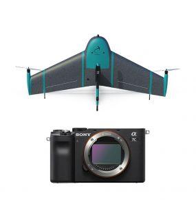 COMBO Atmos UAV Marlyn VTOL + Sony A7C