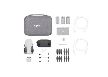 Agras MG-1 Part 012 ESC Kit (Red + Spray Nozzle)