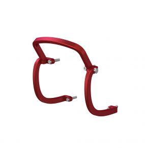 SunnyLife DJI FPV Gimbal Protective Safety Bar (Red)