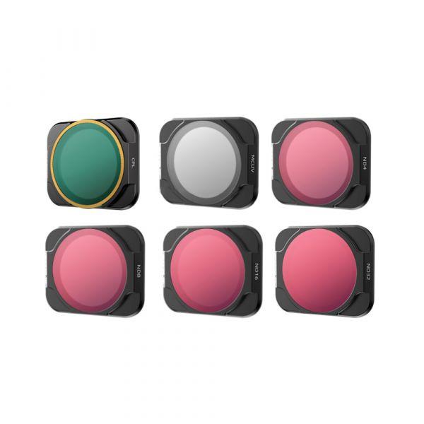 SunnyLife Mavic Air 2S Filters Combo 6 Pack