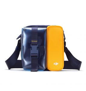 Mavic Mini Series Mini Bag+ (Azul y amarillo)